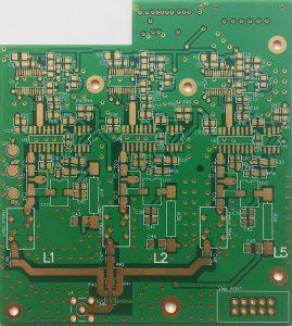 آموزش تخصصی تعمیر موبایل و تبلت - برد مدار چاپی